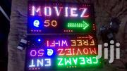 Shop LED Signs | Manufacturing Equipment for sale in Nairobi, Nairobi Central