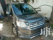 New Honda Stepwagon 2012 Gray | Cars for sale in Mombasa, Shimanzi/Ganjoni