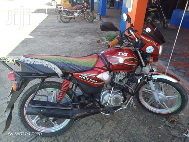 Archive: Indian Four 2018 Red