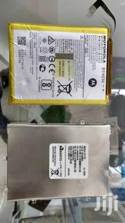 MOTOROLA MOTO E4 & G4 Plus REPLACEMENT BATTERY 4850/5000 Mah | Accessories for Mobile Phones & Tablets for sale in Nairobi, Nairobi Central