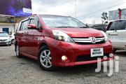 Toyota ISIS 2012 Red | Cars for sale in Nairobi, Nairobi Central