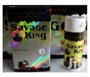 Savage King Pills | Sexual Wellness for sale in Nairobi, Nairobi Central
