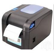 Xprinter 370 B Direct Thermal Barcode Printer | Computer Accessories  for sale in Nairobi, Kileleshwa