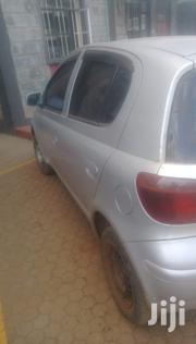 Toyota Vitz 2001 Silver | Cars for sale in Kiambu, Township E