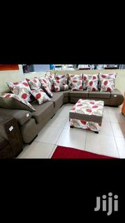 7 Seater L Shaped | Furniture for sale in Nairobi, Ngara