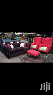 7 Seater Set | Furniture for sale in Nairobi, Ngara