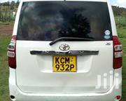Toyota Noah 2010 White | Cars for sale in Nakuru, Flamingo