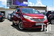 Nissan Note 2012 1.4 Red | Cars for sale in Nairobi, Nairobi Central