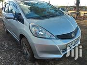 Honda Fit 2010 Automatic Silver | Cars for sale in Nairobi, Umoja II