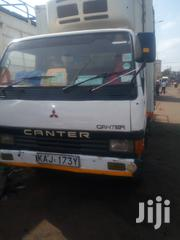 Mitsubishi Canter White | Trucks & Trailers for sale in Nairobi, Kasarani