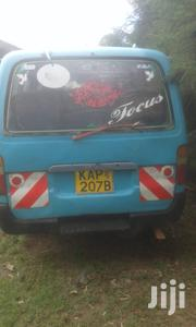 Toyota HiAce 1993 Blue | Buses for sale in Nakuru, Naivasha East