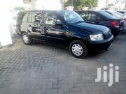 Toyota Succeed 2013 Black | Cars for sale in Mombasa, Tudor