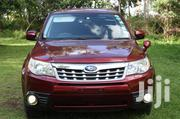 Subaru Forester 2012 2.0D X Red | Cars for sale in Nairobi, Ngando