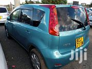 Nissan Note 2009 Blue | Cars for sale in Nairobi, Harambee