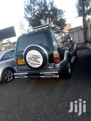 Toyota Land Cruiser Prado 2004 Green | Cars for sale in Kiambu, Thika