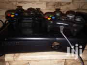 Xbox 360 Console Plus 2 Pads And 25 Games   Video Games for sale in Nairobi, Kasarani