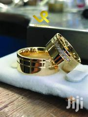 18k Gold Custom Made Bride and Groom Wedding Ring | Jewelry for sale in Nairobi, Nairobi Central
