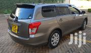 Toyota Fielder 2010 Brown | Cars for sale in Nairobi, Nairobi Central