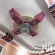 Gypsum Ceiling And TV Units Design | Building & Trades Services for sale in Nairobi, Riruta