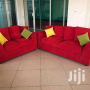 Simple Modern Quality 5 Seater Sofa | Furniture for sale in Nairobi, Ngara