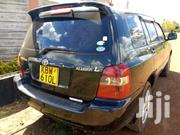 Toyota Kluger 2005 Black | Cars for sale in Nairobi, Kahawa