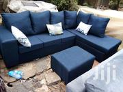 Contemporary Quality Ready Made Sectional Sofa | Furniture for sale in Nairobi, Ngara