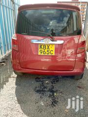 Toyota Ractis 2006 Red | Cars for sale in Nairobi, Nairobi Central