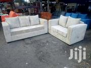 Quality Contemporary 5 Seater Sofa | Furniture for sale in Nairobi, Ngara