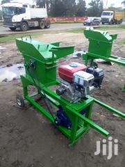 Combined Petrol Electric Driven Chopper   Farm Machinery & Equipment for sale in Nairobi, Nairobi Central