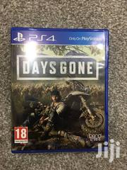 Days Gone Ps4   Video Games for sale in Nairobi, Kasarani