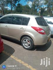 Nissan Tiida 1.5 dCi 2008 Beige | Cars for sale in Kajiado, Ngong
