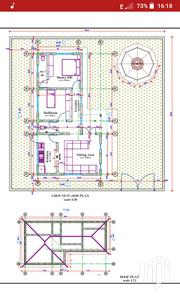 Architectural And Structural Drawings With Bill Of Quantity | Building & Trades Services for sale in Kiambu, Thika