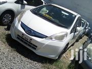 Honda Fit 2012 Automatic White | Cars for sale in Mombasa, Tudor