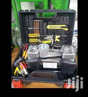 Air Compressor With Tyre Repair Kits | Vehicle Parts & Accessories for sale in Nairobi, Nairobi Central