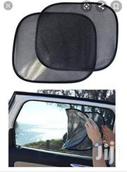 Rear Window Sunshade Covers 2pcs | Vehicle Parts & Accessories for sale in Nairobi, Nairobi Central