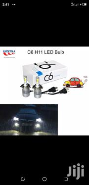 C6 H11 Led Headlights Bulb | Vehicle Parts & Accessories for sale in Nairobi, Nairobi Central