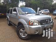 New Nissan Hardbody 2007 Silver | Cars for sale in Nairobi, Kitisuru