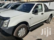 Isuzu D-MAX 2013 White | Cars for sale in Mombasa, Shimanzi/Ganjoni