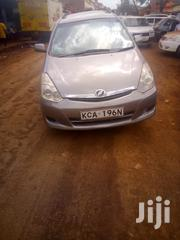 Toyota Wish 2007 Silver | Cars for sale in Kiambu, Township E
