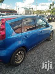 Nissan Note 2010 1.4 Blue | Cars for sale in Nairobi, Roysambu