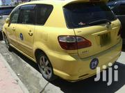 Toyota Ipsum 2007 Yellow | Cars for sale in Mombasa, Shimanzi/Ganjoni