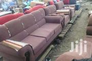 7 Seater Sofa Set | Furniture for sale in Kisumu, Kondele