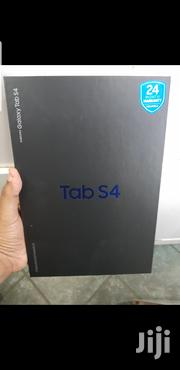 New Samsung Galaxy Tab S4 64 GB Black | Tablets for sale in Nairobi, Nairobi Central