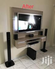 Mounted Tvs Stand | Furniture for sale in Nairobi, Kahawa