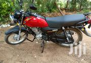 Selling Yamaha Crux KMEX | Motorcycles & Scooters for sale in Kisumu, Market Milimani