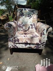 Contemporary Quality Armchair | Furniture for sale in Nairobi, Ngara