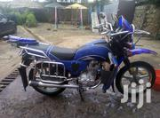 2015 Blue | Motorcycles & Scooters for sale in Murang'a, Makuyu
