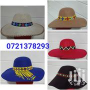 Beaded Hats | Clothing Accessories for sale in Nairobi, Mowlem