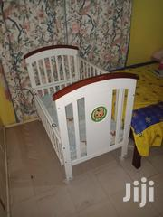 Baby Cot With Mattress | Children's Furniture for sale in Nairobi, Nairobi South
