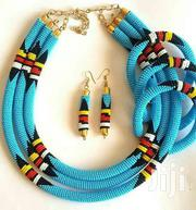 Beaded Necklaces Set | Jewelry for sale in Nairobi, Mowlem